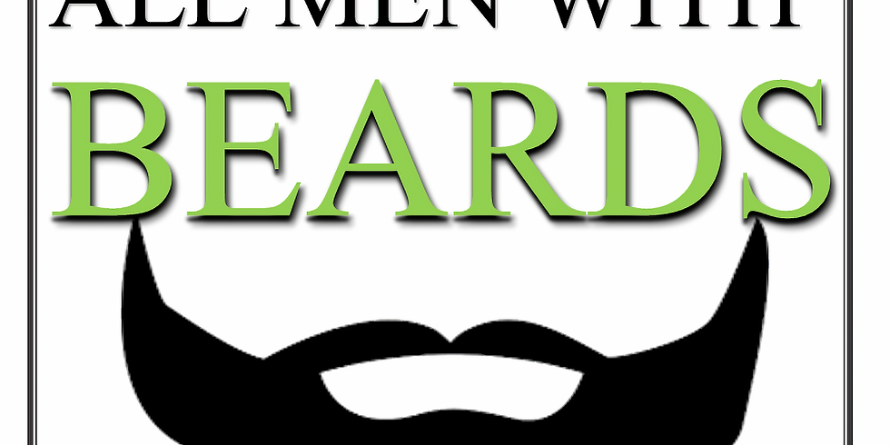 Wanted!  All Men with Beards        FREE