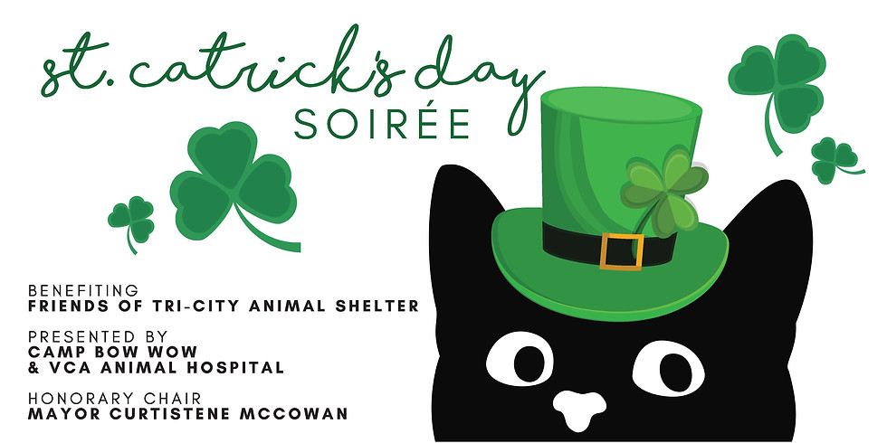 St. Catrick's Day Soiree