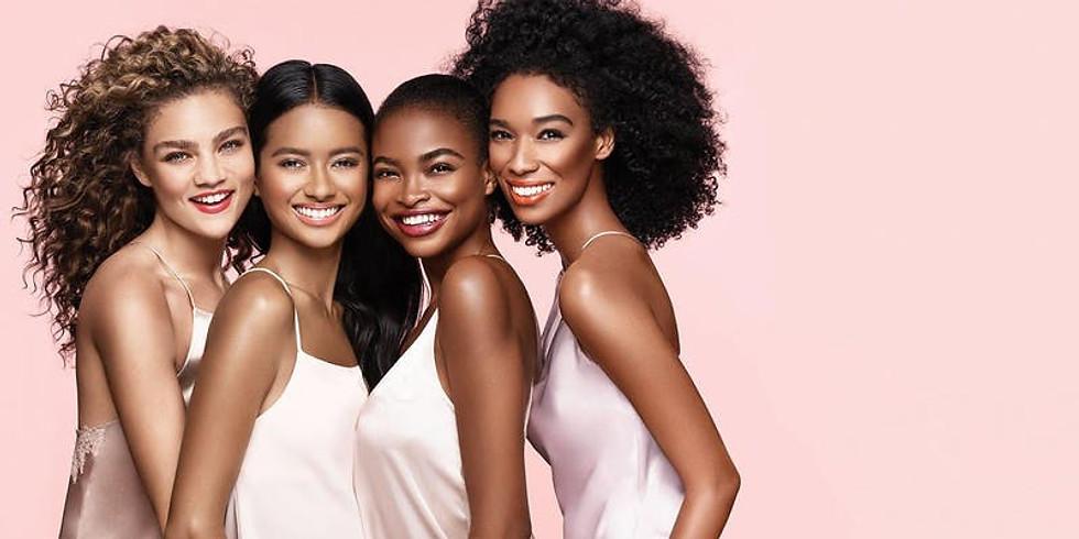 The Sevyn-Rose Glitz & Glam Makeup Class