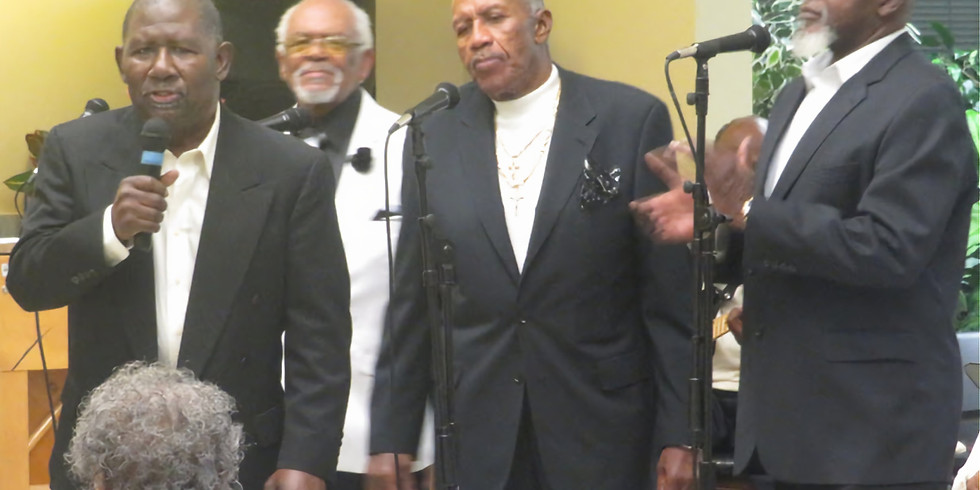 DeSoto Golden Voices Male Chorus