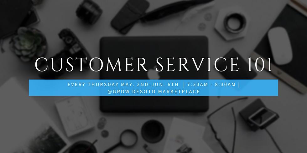 Customer Service: Communication