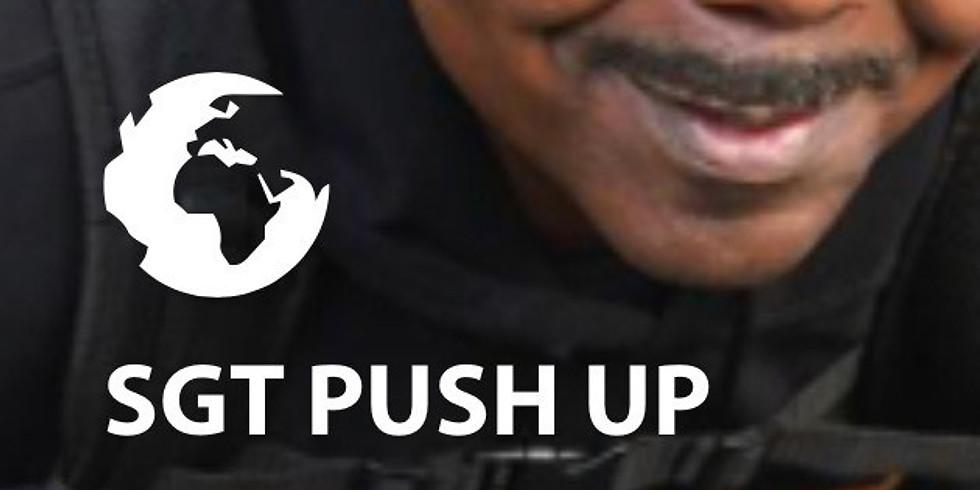 SGT Push Up