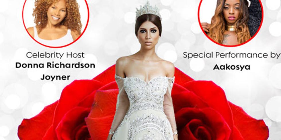 Sevyn-Rose Bridal Boutique & Beauty Bar Grand Opening