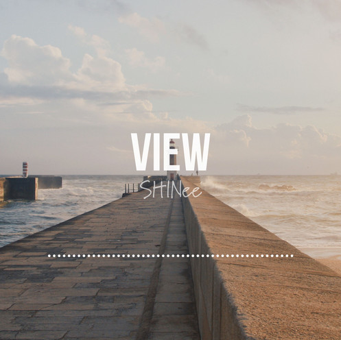 SHINee - View (Transposed)