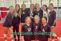 14U Ice Breaker Champions 2021
