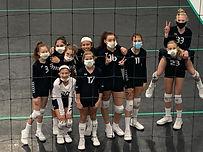 TEVC - 12U Team