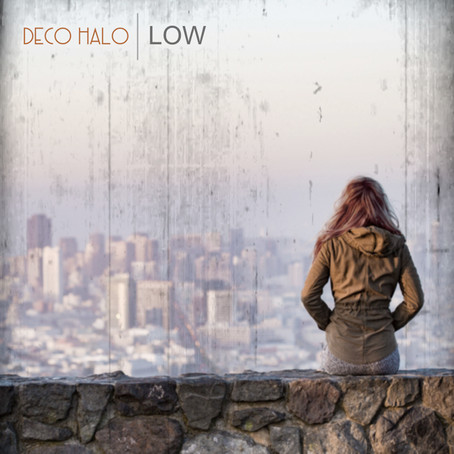 """New single, """"Low"""", is out now!"""