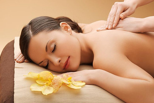 Massage relaxante