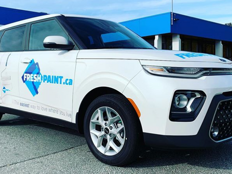 How to improve your ROI - Vehicle Wraps