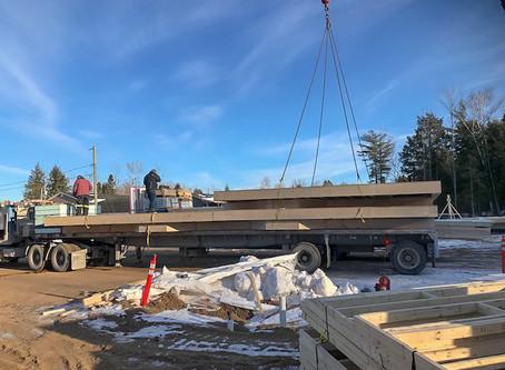 12/12/18 - Oromocto Residential Development Update (2)
