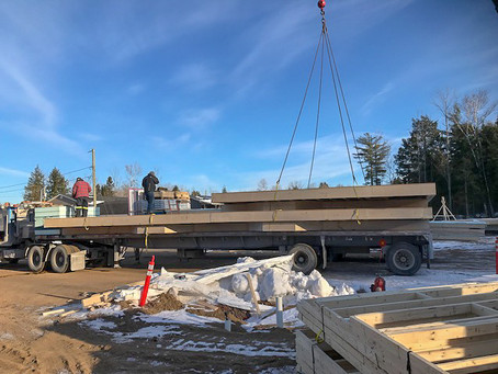 12/12/18 - Oromocto Residential Development Update (2)