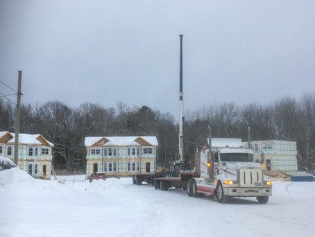10/01/19 Oromocto Residential Development Update (3)
