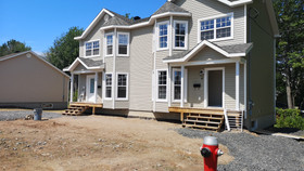 OFN Duplexes Completed in 12 Weeks