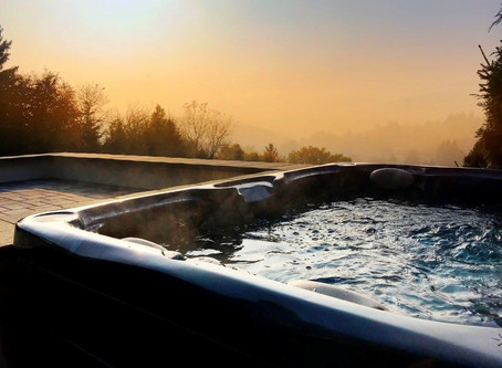 What is the Best Outdoor Hot Tub?