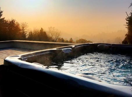 Quel est le meilleur spa pour l'extérieur?
