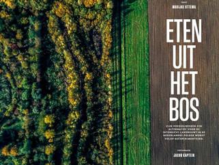 Voedselbossen in National Geographic Magazine: op zoek naar een alternatief voor intensieve landbouw