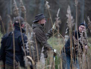 'Een rondje langs de velden': Stijn Heijs