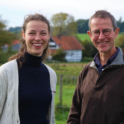 'Een rondje langs de velden': Geert Jan Nieboer