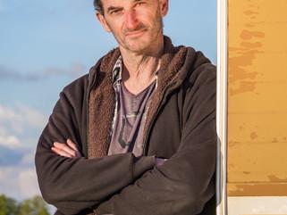'Een rondje langs de velden': Joost van Strien