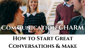 How to Start Great Conversations and Make Them Engaging