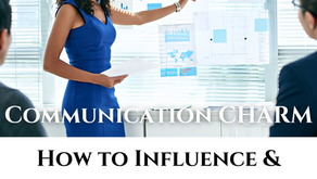 How to Influence and Pitch Successfully