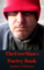 TheFreeMan's Poetry Book
