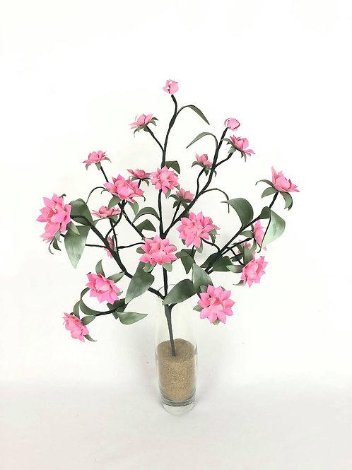 Branche de fleurs d'Amélia