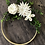 Thumbnail: Cerceaux floraux Fleurigami