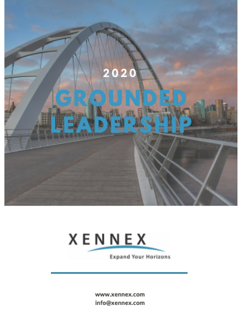 Grounded Leadership 1-5