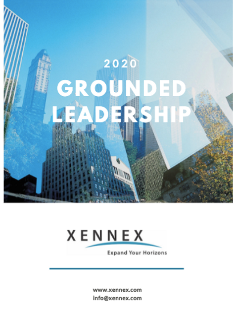 Grounded Leadership 1-3