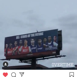 Overtime (Billboard Work)