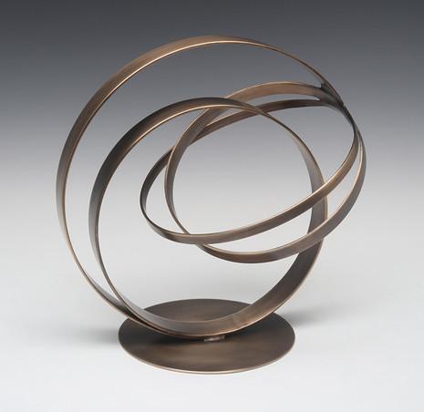 Private Commission - Bronze Sculpture