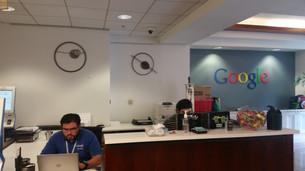 Google San Francisco Headquarters