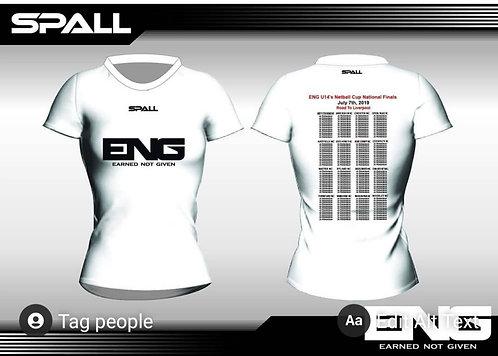 ENG All Star National Finals T-Shirt