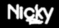 Nicky Traiteur Light White - Transparent