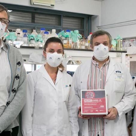 Lee el informe de ONU Argentina sobre los efectos del COVID-19