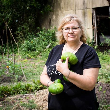 Acción para el Cuidado de la Creación | Pensar el origen de nuestros alimentos