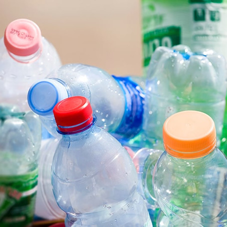 Este 19 de septiembre le decimos #stop al uso excesivo de los plásticos