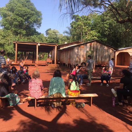 La ONU llamó a priorizar la protección de las comunidades originarias frente al Covid-19