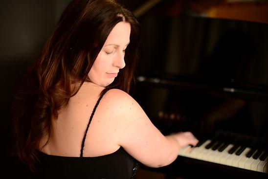 Pianiste accompagnatrice Joliette Montréal