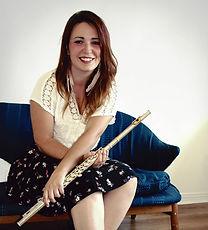 Professeure de flûte Joliette