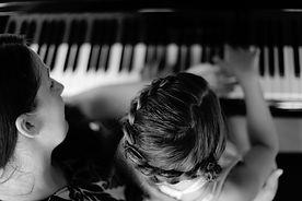 Cours de piano Joliette enfants adultes