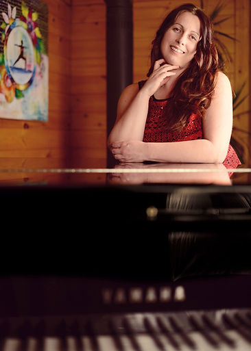 Eugénie David pianiste accompagnatrice professeure de piano