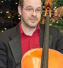 Professeur de violoncelle Joliette