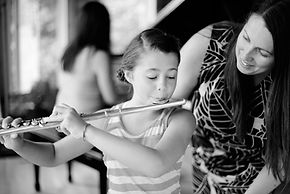 Cours de flûte Joliette