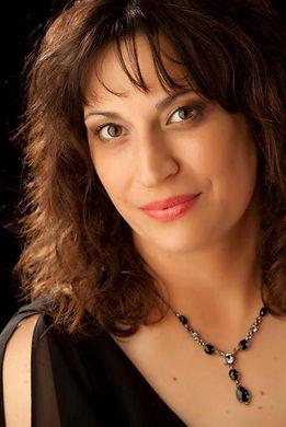 Annie Sanchagrin professeure de chant Joliette Lanaudière
