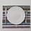 Thumbnail: Nappe de table pour 6 pax