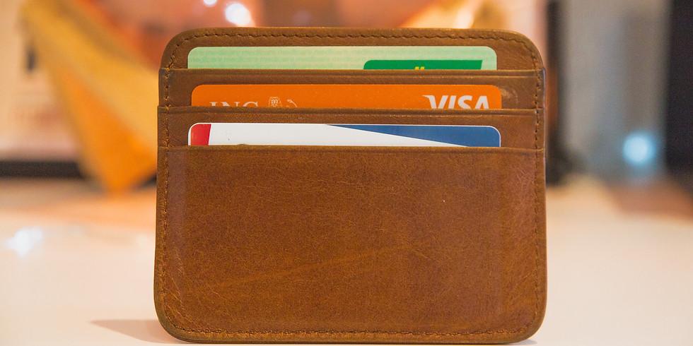 Part 3 Financial Series: Banking & Credit