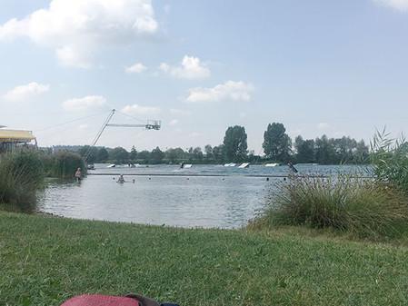 Besuch in Tannheim (EDMT)