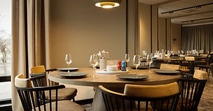 Scandic-Victoria-Lillehammer-Restaurant-